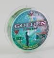 GOLDEN  TURBO LINE 150m 0,25